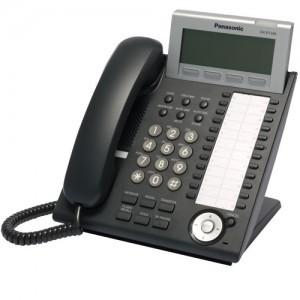 Panasonic KX-DT346 Handset Specifications