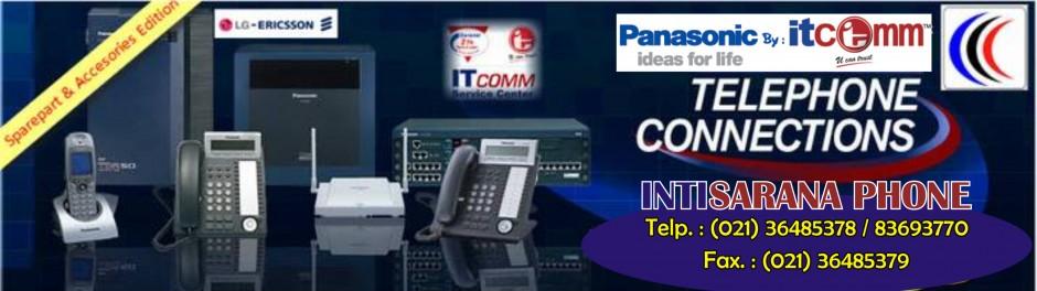 Inti Sarana Phone