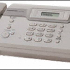 FAX PANASONIC KX-FT983
