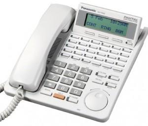 KX-T7433