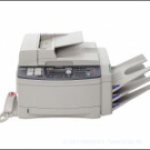 PRINTER PANASONIC KX-FLB812CX
