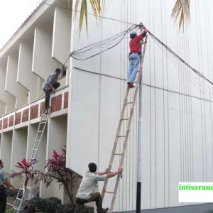 Jasa Instalasi Kabel Telepon