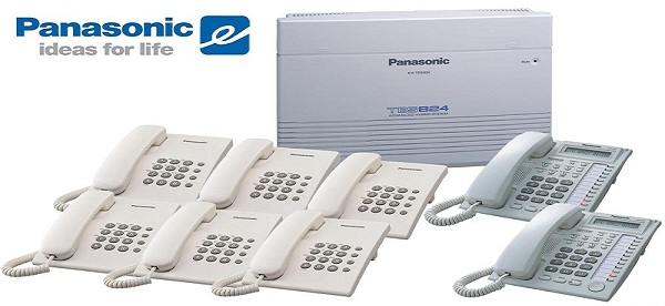 Teknisi PABX Panasonic