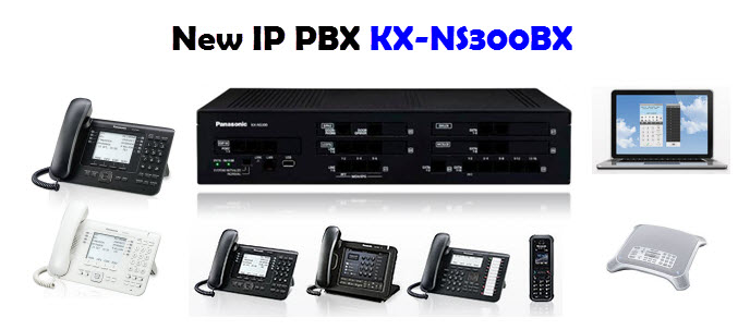 IP-PABX-NS300