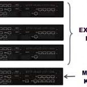 pasang baru pabx KX-NS 300
