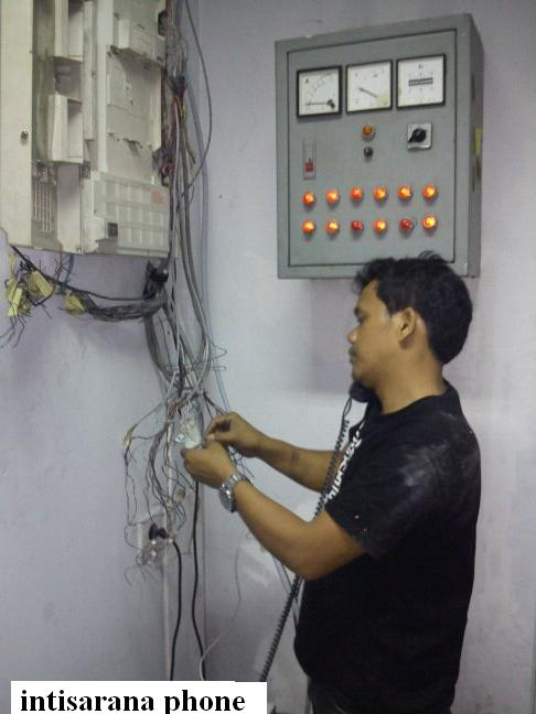 teknisi pabx